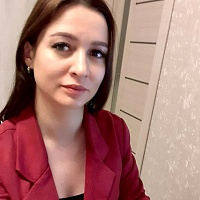 Геберт  Людмила  Александровна