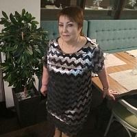 Холина Людмила