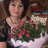 Зарбеева Ольга Борисовна