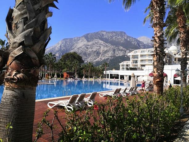 Победители конкурса Профсоюза отдохнули на Средиземном море