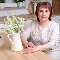 Муслимова Зульфия Фанузовна