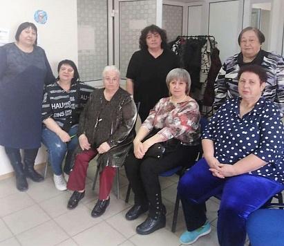 Председатель ППО Кушвы посетила с рабочим визитом г. Серов