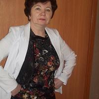 Брюханова Лидия Евгеньевна