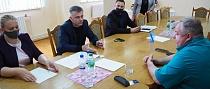 Профсоюз Свободных Предпринимателей заключил договор на первую партию каркасных домов