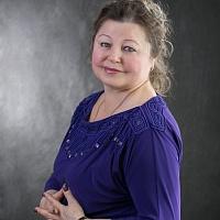 Усачева Валентина Николаевна