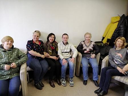 Члены ППО Мурманска обсудили возможности Жилищной программы