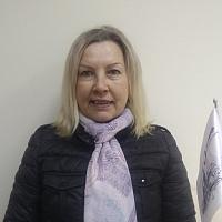 Лаврищева Светлана Геннадьевна