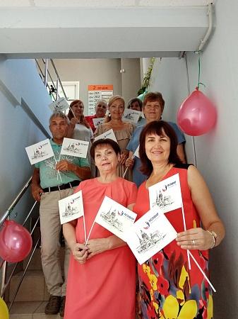 ППО Самары провела торжественное открытие офиса