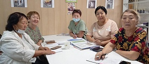Новая ППО открылась в Республике Якутия