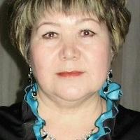 Латыпова Лилия Сафиевна