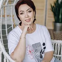 Шушпанникова Анна Павловна