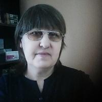 Веретенникова Любовь Ивановна
