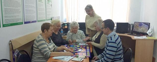 ППО г. Чебоксары организовала школу финансовой грамотности для членов Профсоюза