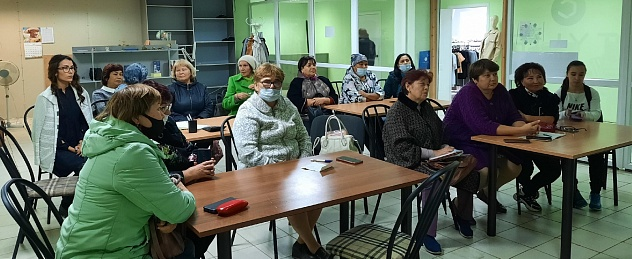В Пермском крае открылась новая ППО